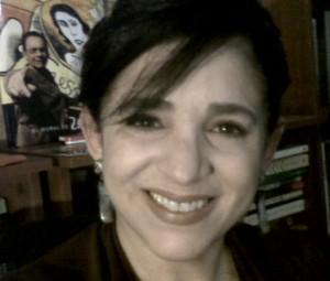 Periodista venezolana Argelia Ríos