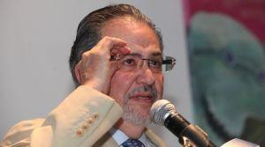 Editor del diario El Nacional, Miguel Henrique Otero. Foto Manuel Sarda.
