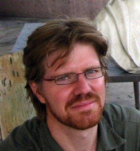 El periodista estadounidense Jim Wyss, corresponsal jefe del diario The Miami Herald en la región andina. Foto: Miami Herald.