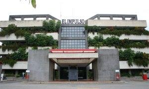 Diario El Impulso, el más antiguo de Venezuela. Foto: El Impulso